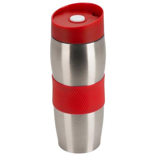 Термокружка REGENT inox Inox Gotto 93-TE-GO-4-380, 0.38 л красный