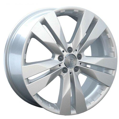 Фото - Колесный диск Replay MR78 7х16/5х112 D66.6 ET38, S колесный диск replay ty191 7х16 6х139 7 d106 1 et30 silver