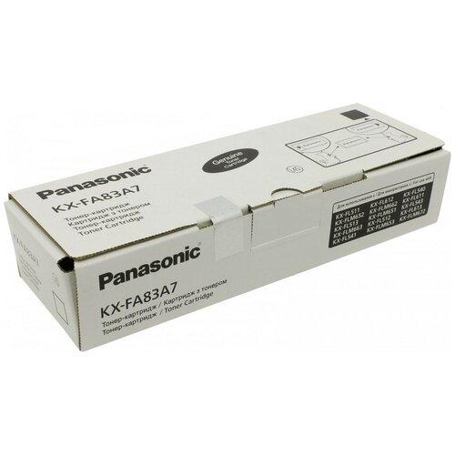 Картридж Panasonic KX-FA83A7
