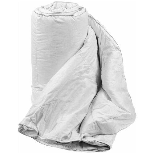 Одеяло Легкие сны Лоретта, теплое, 200 х 220 см (белый)
