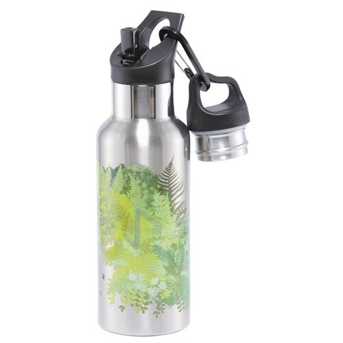 Carl Oscar Термос-фляга Wisdom TEMPflask™ Nature 0.5л