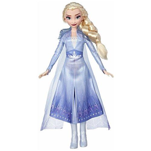 Купить Кукла Hasbro Disney Холодное сердце 2, 28 см, E5514, Куклы и пупсы