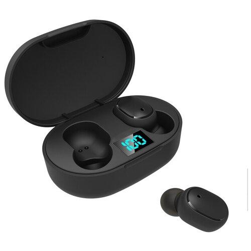 Беспроводные наушники SmartBuy i200, black беспроводные наушники smartbuy twister black