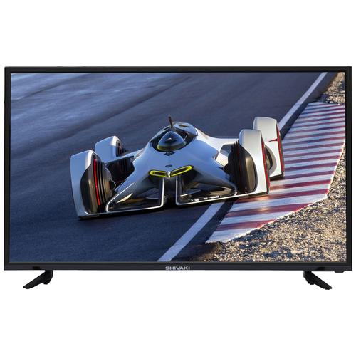 "Телевизор Shivaki STV-40LED25S 40"" (2020) черный"