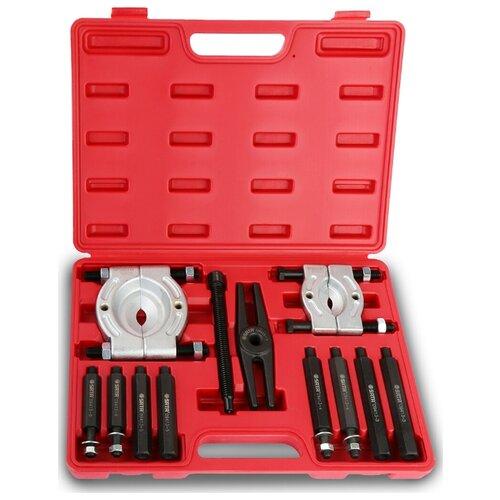 Инструмент (замена/монтаж/ремонт хч) подшипников, съемники, 12 предметов SATA