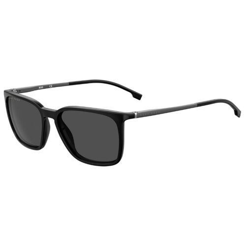 Солнцезащитные очки мужские HUGO BOSS BOSS 1183/S,BLACK фото