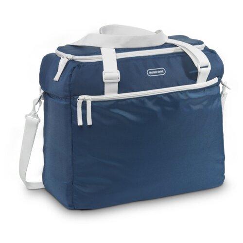 Фото - Mobicool Сумка-холодильник Sail синяя 35 л сумка холодильник koopman синяя 26х13х25 см