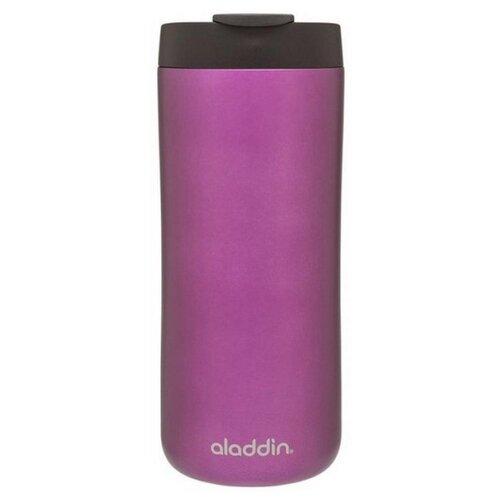 Термокружка Aladdin 0.35L из нержавеющей стали фиолетовая