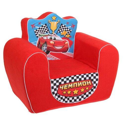 Мягкая игрушка-кресло Кипрей