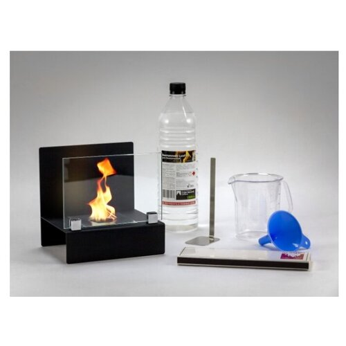 Биокамин Lux Fire Афиша