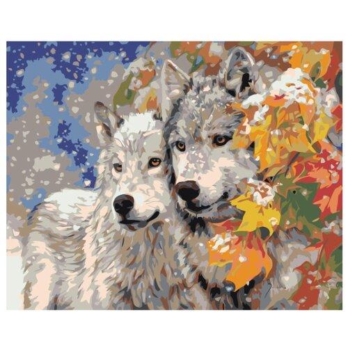 Купить Картина по номерам, 100 x 125, A60, Живопись по номерам , набор для раскрашивания, раскраска, Картины по номерам и контурам
