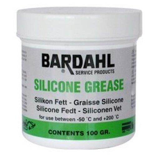 Смазка силиконовая Silicone Grease 100мл 73901, шт