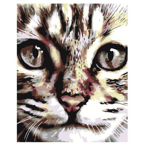 Купить Картина по номерам, 100 x 125, A67, Живопись по номерам , набор для раскрашивания, раскраска, Картины по номерам и контурам