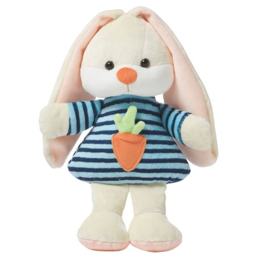 Купить Мягкая игрушка Левеня Зайчонок Лари 29 см, Мягкие игрушки