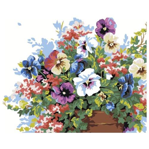 Купить Картина по номерам, 100 x 125, F06, Живопись по номерам , набор для раскрашивания, раскраска, Картины по номерам и контурам