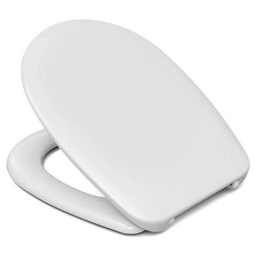 Сиденье для унитаза HARO Deltano дюропласт белый сиденье для унитаза с микролифтом haro manta 4016959143060