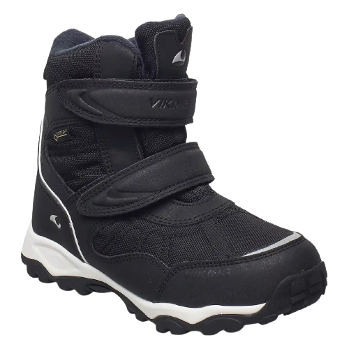 Ботинки VIKING Viking Beito GTX (3-90920) размер 31, черный