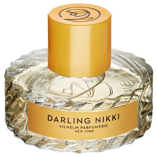 Парфюмерная вода Vilhelm Parfumerie Darling Nikki, 50 мл