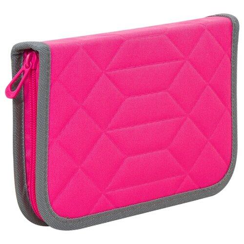 Купить TIGER FAMILY Пенал с наполнением, 31 предмет розовый, Пеналы