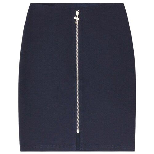 Фото - Юбка Acoola размер 140, синий юбка acoola размер 134 ассорти