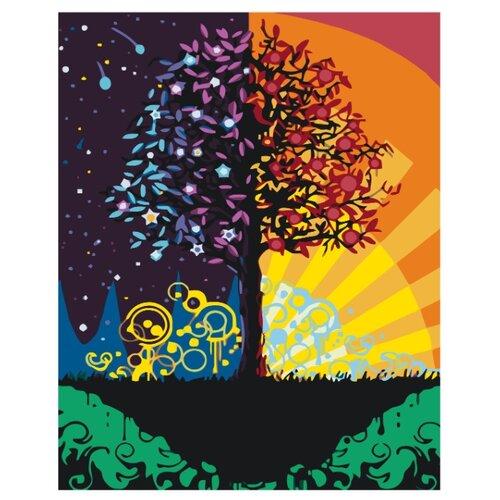 Купить Картина по номерам, 100 x 125, KTMK-775261, Живопись по номерам , набор для раскрашивания, раскраска, Картины по номерам и контурам