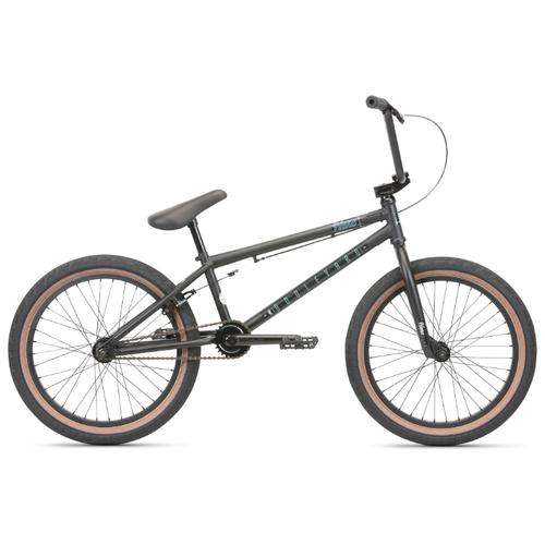 Велосипед Haro 20' Boulevard BMX, 20,75' Матовый Черный (21401)