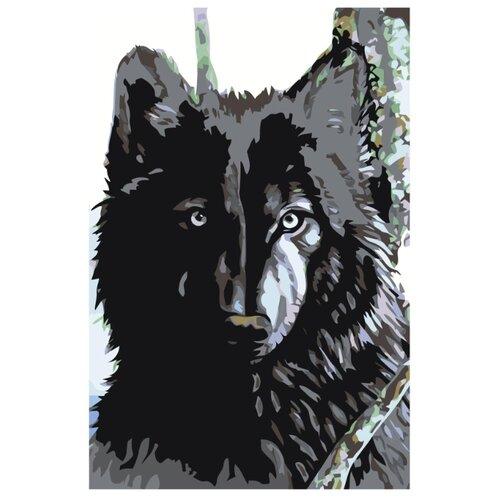 Купить Картина по номерам, 100 x 150, A73, Живопись по номерам , набор для раскрашивания, раскраска, Картины по номерам и контурам