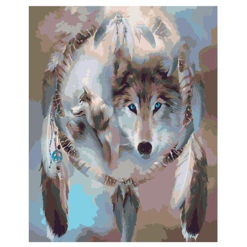 Купить Картина по номерам, 100 x 125, KTMK-480831, Живопись по номерам , набор для раскрашивания, раскраска, Картины по номерам и контурам