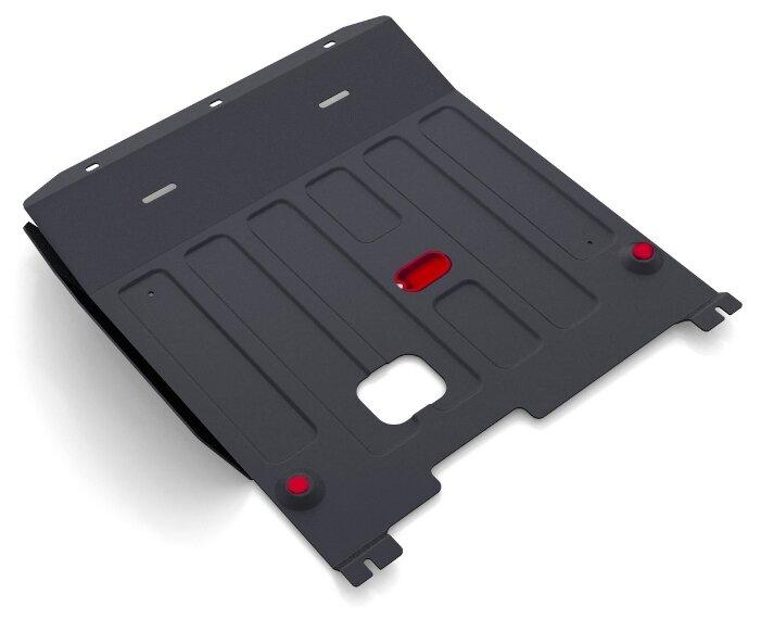 Защита картера двигателя и коробки передач Автоброня 111.04303.1 для Citroen, Fiat, Peugeot
