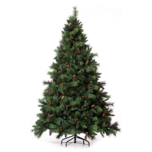 Фото - Royal Christmas Ель искусственная Phoenix 2.1 м royal christmas ель искусственная spitsbergen table 0 75 м