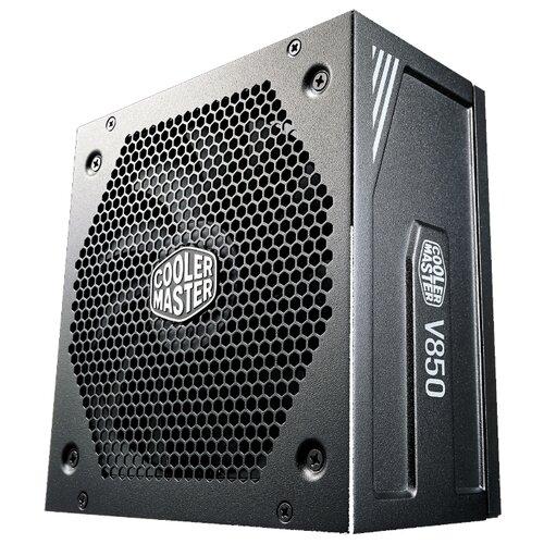 Блок питания Cooler Master V850 Gold V2 850W (MPY-850V-AFBAG)