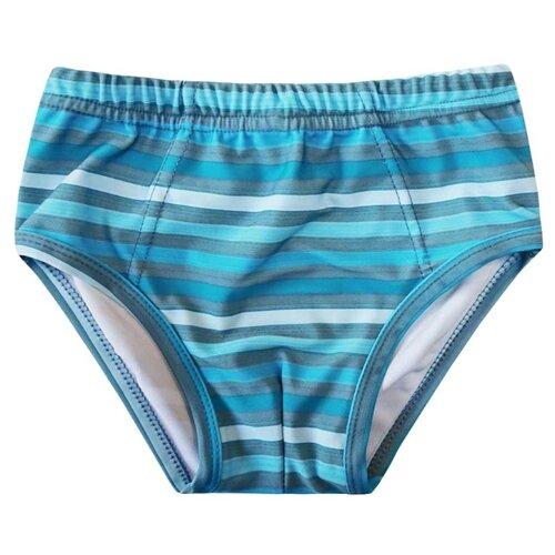 Купить Плавки KotMarKot размер 146, синий, Белье и пляжная мода