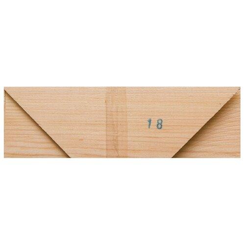 Купить Модульный подрамник, планка боковая 18 см. 2 шт. (сеч. 55х20мм.), Всеподрамники, Холсты