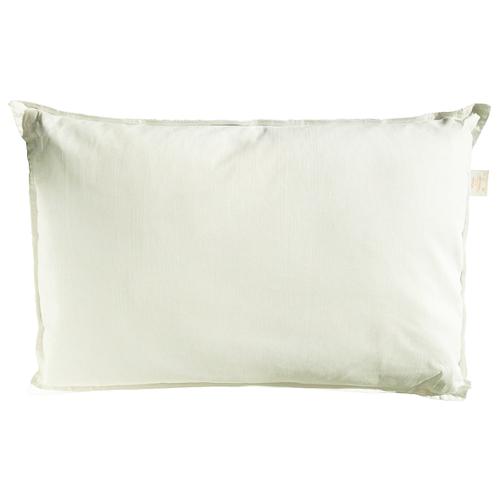 Гречневая подушка в двойном хлопковом чехле Лика, л003 40 х 60 см