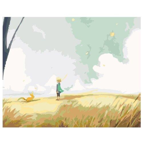 Купить Картина по номерам, 100 x 125, KTMK-252943, Живопись по номерам , набор для раскрашивания, раскраска, Картины по номерам и контурам