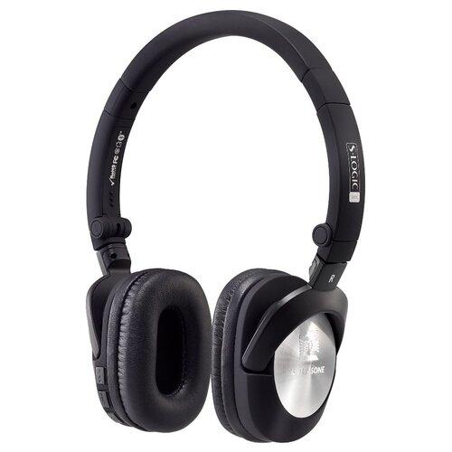 Беспроводные наушники Ultrasone Go Bluetooth, black