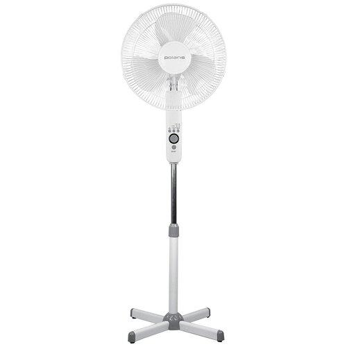 Напольный вентилятор Polaris PSF 2240 RC, white