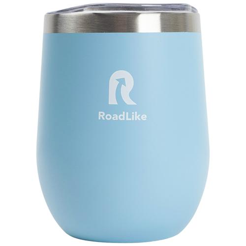 Термокружка RoadLike Mug 350мл, голубой
