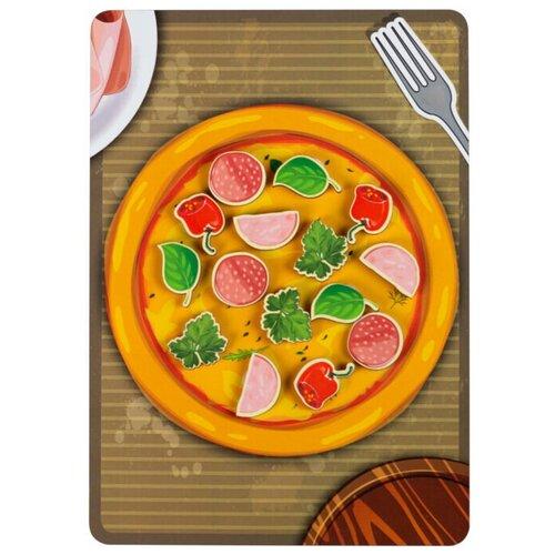Игровой набор PAREMO Пицца с колбасой PE720-52