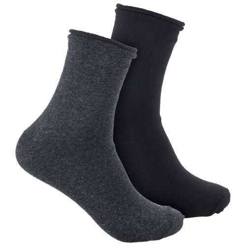 Носки мужские Веселый носочник Без резинки р 41-47 6 пар