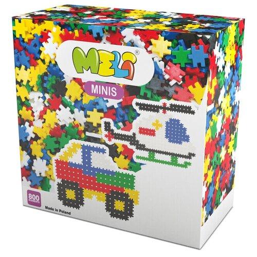 Конструктор MELI Minis Classic 50302 800