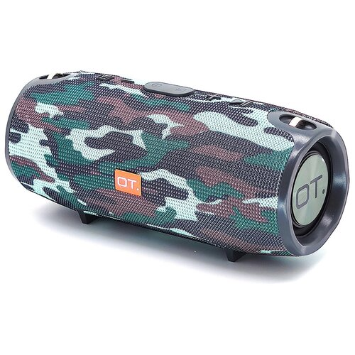 Bluetooth колонка ОРБИТА OT-SPB23 camouflage