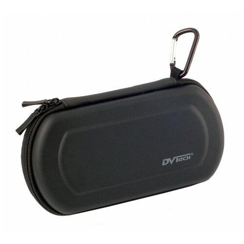 DVTech Сумка для хранения для PSP (AC483) черный