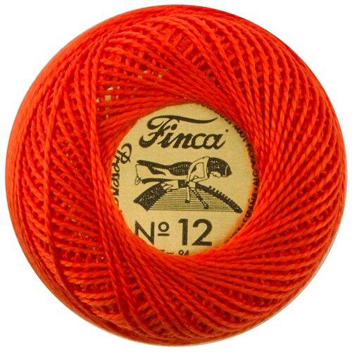 Купить Мулине Finca Perle(Жемчужное), №12, однотонный цвет 1163 53 метра 00008/12/1163, Мулине и нитки для вышивания