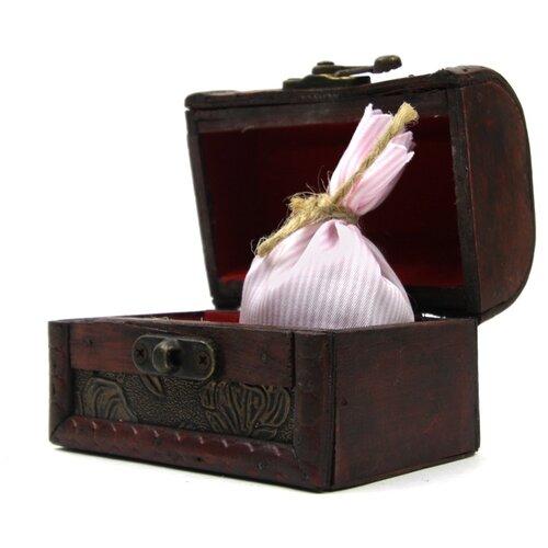 Ароматическое саше Midzumi Запретная магия, сундук сувенирный, малый
