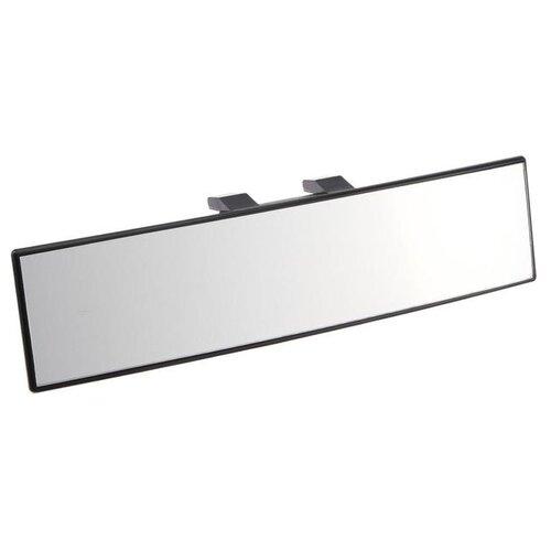 Зеркало внутрисалонное AVS PV-112, панорамное, 300х65 мм 5298360