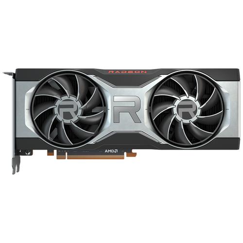 Видеокарта GIGABYTE Radeon RX 6700 XT 12G (GV-R67XT-12GD-B), Retail