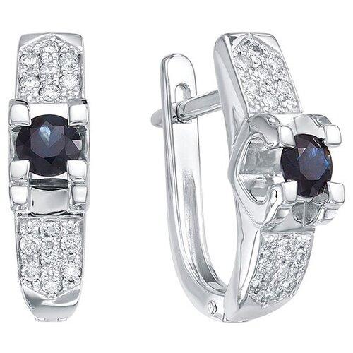 серьги vesna jewelry 4022 251 164 00 Vesna jewelry Серьги 2479-251-03-00