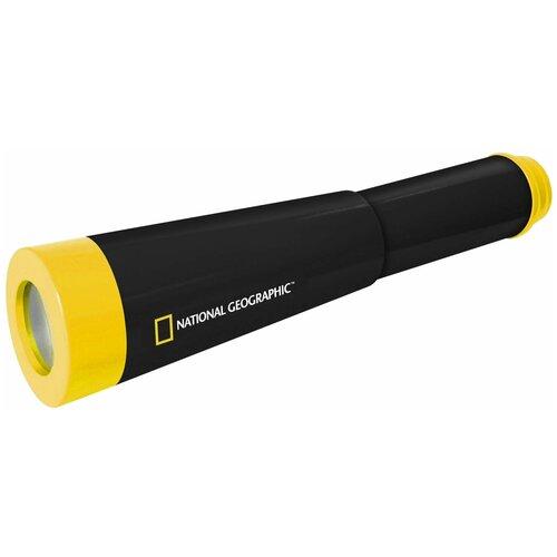 Фото - Зрительная труба National Geographic 8x32 Scope черный/желтый рюкзак national geographic ng a4569