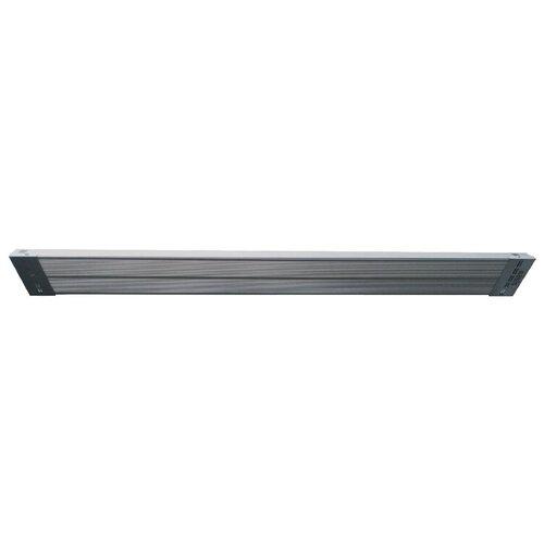 Инфракрасный обогреватель Oasis IR-20 серый инфракрасный обогреватель oasis ir 20 серый